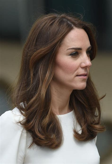is kate middletons hair mahogany 91 best hairstyles images on pinterest duchess of