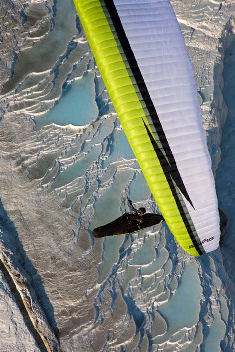 swing parapendio volo libero kirk maynard swing stratus 8