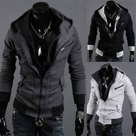 Jaket Assasins Creed Hoodie Abu assassins creed style hoodie layer hoodies sleeve and cotton