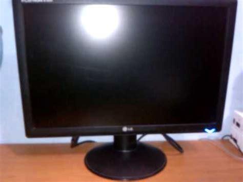 Monitor Lg 19 Second monitor lg 19 pulgadas
