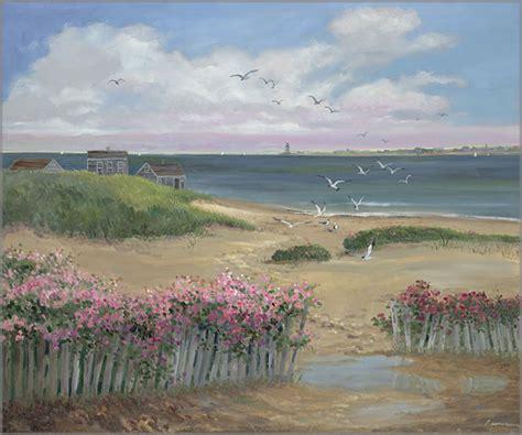 rowenna sand and sea art
