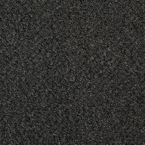 teppich grau schwarz prima berber grey black carpet
