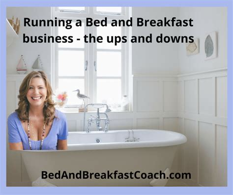 running a bed and breakfast how to run a bed and breakfast business archives page 2