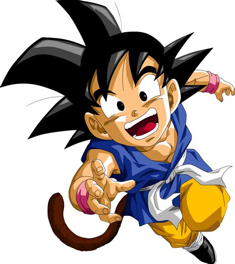 imagenes de goku jr de grande son goku dragon ball gt vs battles wiki fandom