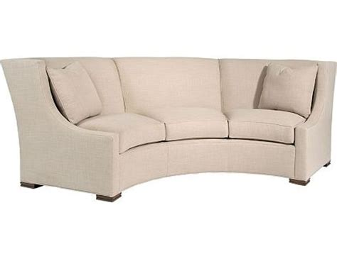 Curved Couches Ashley Interior Exterior Homie Curved Curved Sofa Bed
