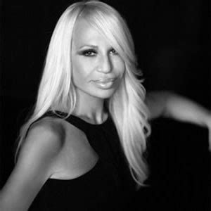 The Real Donatella by The Real Donatella Says She S Not Feeling The New Versace