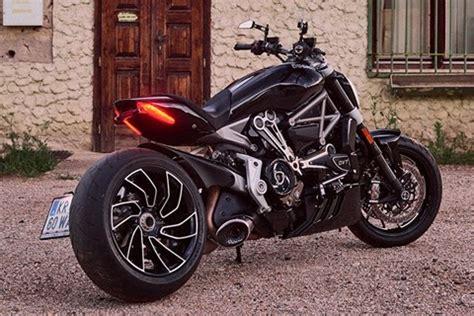 Motorrad Auspuff Testbericht by Motorrad Testberichte F 252 R Cruiser Motorr 228 Der