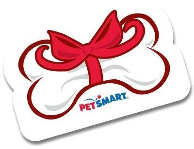 Petsmart Gift Card - per your pooch with this giveaway thrifty momma ramblings