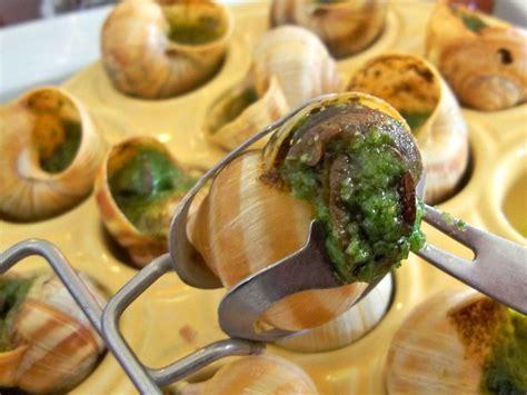cucinare lumache surgelate lumache alla francese ricetta