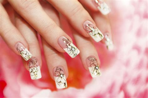 Local Nail Salons by Nail Design Acrylic Nails Local Nail Salon