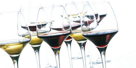 les verres  degustation blog zodio