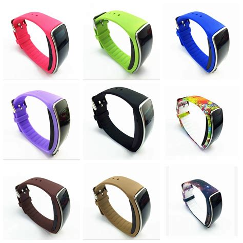 for samsung gear fit r350 wristband wrist band replacement
