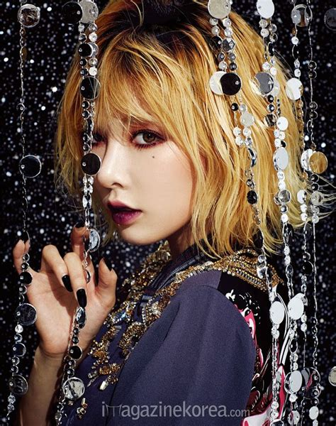 4minute s hyuna clride n photoshoot daily korean 25 best ideas about hyuna hair on pinterest hyuna kim