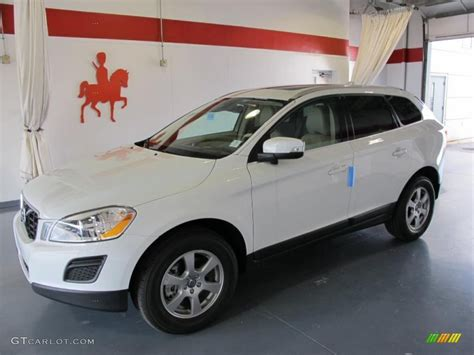 volvo xc60 white 2011 white volvo xc60 3 2 46749944 photo 7