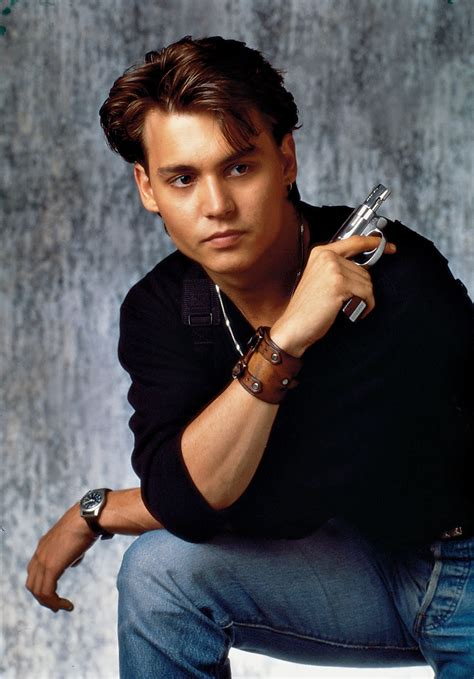 biography channel johnny depp tom hanson 21 jump street wiki