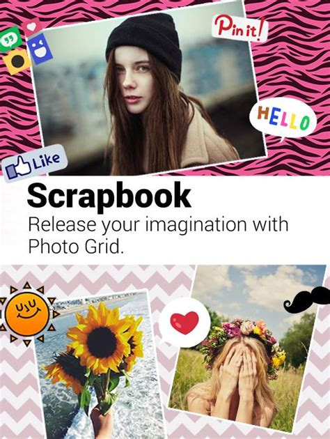 photogrid apk photo grid collage maker premium 5 163 apk apkbear