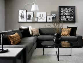 Living Room With Gray Sofa 69 Fabulous Gray Living Room Designs To Inspire You Decoholic
