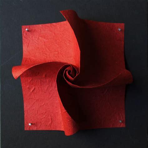Most Popular Origami Designs - 187 44 7 26 kawasaki twist organic origami