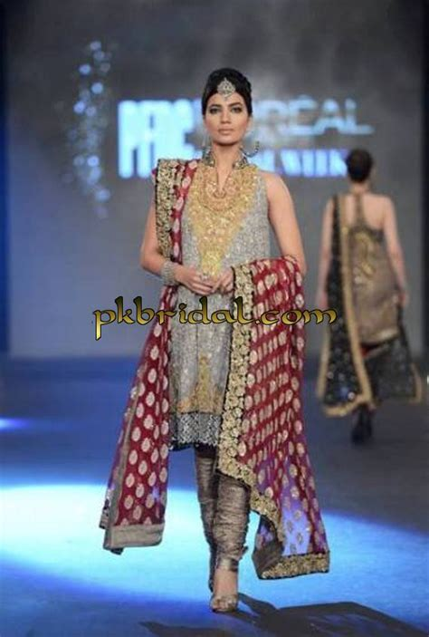 Sana Safinaz Bridal Collection