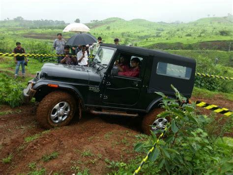 road mahindra thar the road in the new mahindra thar indiatimes