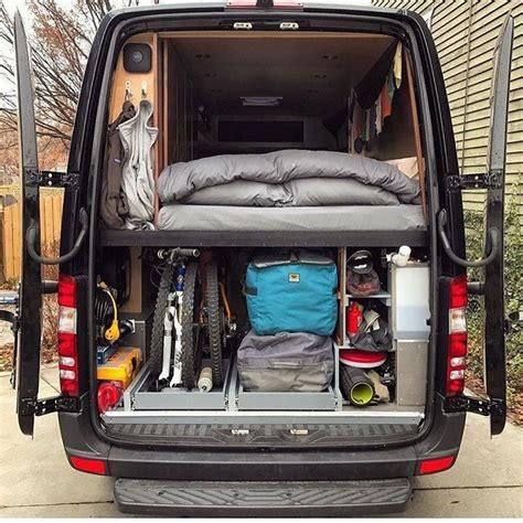 best vans for cer conversion 25 best ideas about mercedes sprinter on