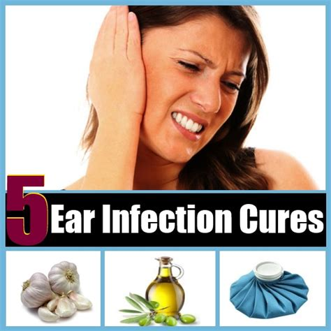how to cure ear infection 5 best ways to cure an ear infection diy home things