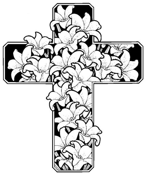 cool christian coloring pages 5 printable cross coloring pages for kids cool christian