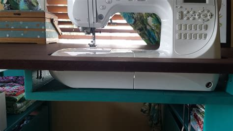 how to build a drop in sewing table 20130923 100918