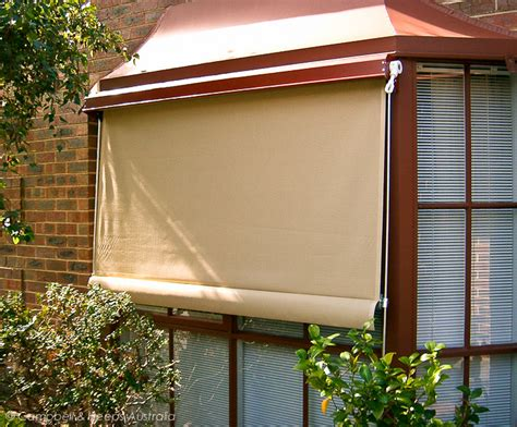 bay window awning installation cbell heeps