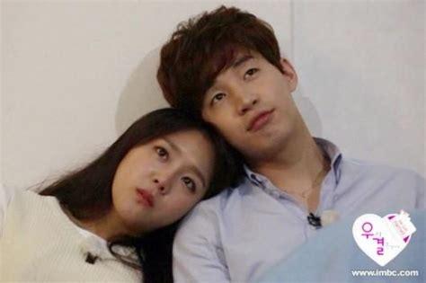 Manis Henry Pesan Manis Henry Untuk Yewon Setelah Episode Terakhir Di