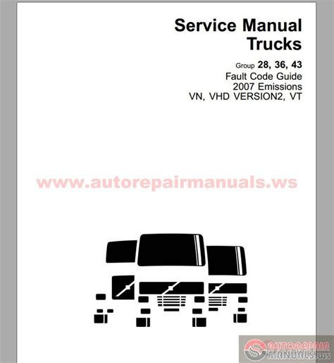 volvo d16 engine diagram in truck get free image about