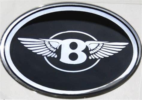 bentley vs chrysler logo chrysler 300 bentley b with wings mesh grille emblem badge