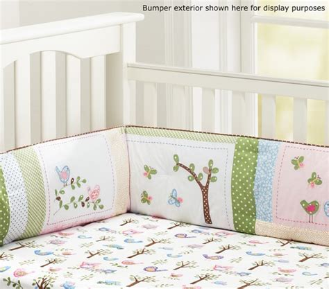 Hayley Baby Bedding Set Pottery Barn Kids Hayley Nursery Bedding Set