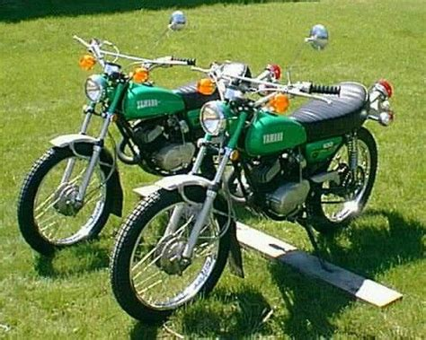 Stang Seher Yamaha Dt 100 X Ori Japan image gallery 1972 yamaha enduro