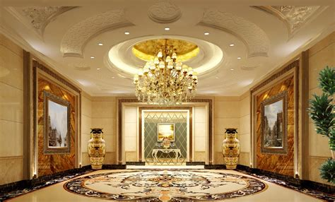 Circle Ceiling Design Ceiling Interior Design Picture 3d House Free 3d
