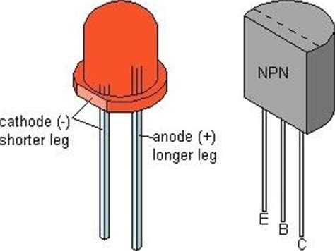 npn transistor or gate logic gates with npn transistors