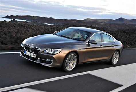 2013 Bmw 6 Series by 2013 Bmw 6 Series Gran Coupe
