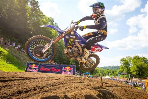 motocross races this weekend geico motorcyle budds creek national motocross set for