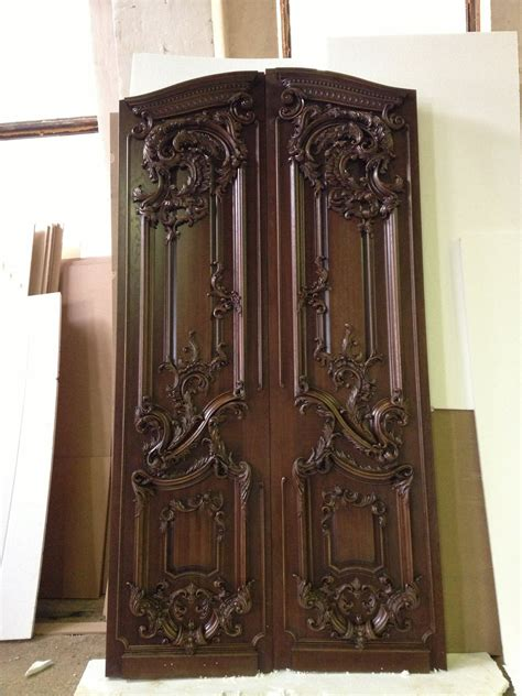 wood front door designs wood carved front entrance door door designs