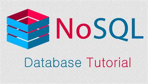 Tutorial Nosql Php | nosql database tutorial