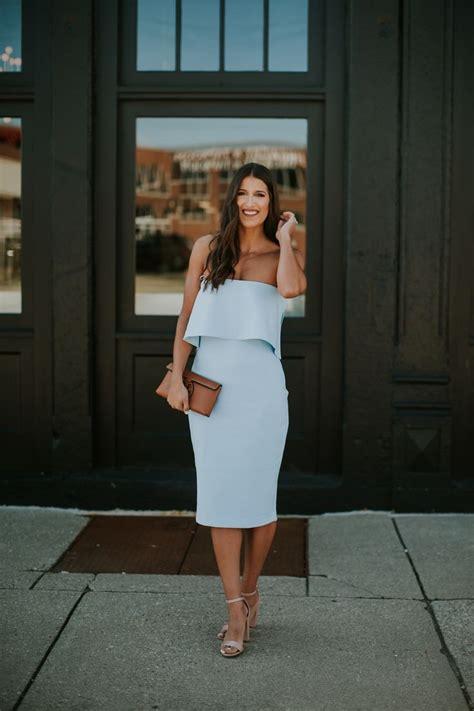light blue midi the 25 best light blue midi dress ideas on pinterest
