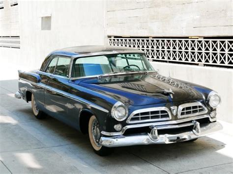 chrysler car for sale used 1955 chrysler car for sale at auctionexport