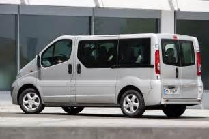 Opel Vivaro Combi Opel Vivaro Combi L2h1 2900 2 0 Cdti 90 Ecoflex