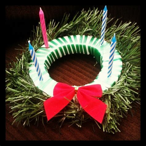 advent wreath crafts for mini advent wreath craft stuff