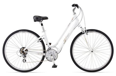 giant comfort bike reviews giant cypress w ladies hybrid bike 2014 163 269 99