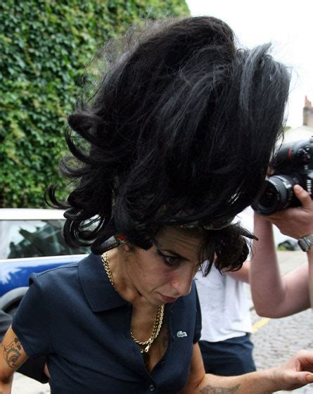 Be Afraid Of Winehouses Hair dlisted be afraid page 38