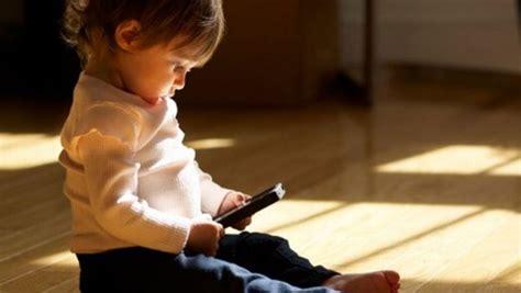anak  menderita penyakit akibat penggunaan