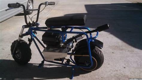 doodlebug mini bike clutch my doodlebug
