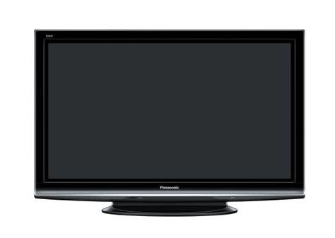 Tv Panasonic Second panasonic unveil viera tv models for 2009 lcd plasma