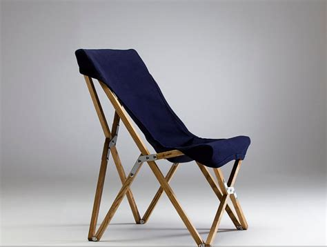 Handmade Wooden Chairs - object of desire handmade folding c chair by a mind